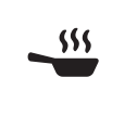 vegan stovetop icon
