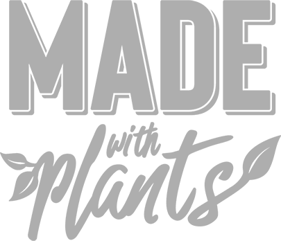 Made with Plants logo