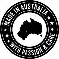 vEEF Made in Australia with Passion and Care