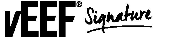 vEEF Signature logo